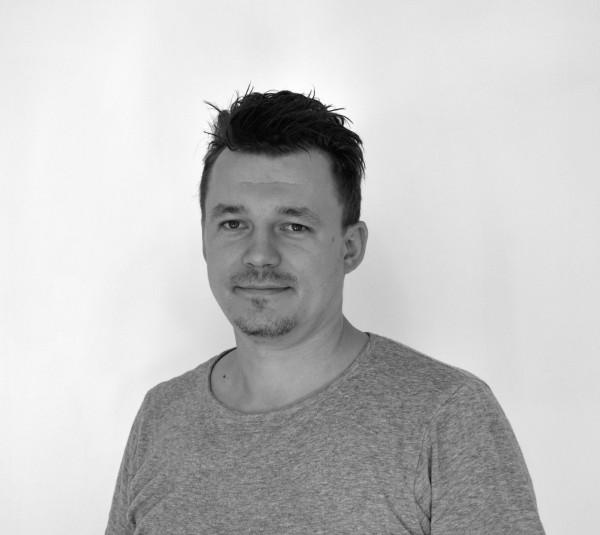 mgr Bartłomiej Nowak